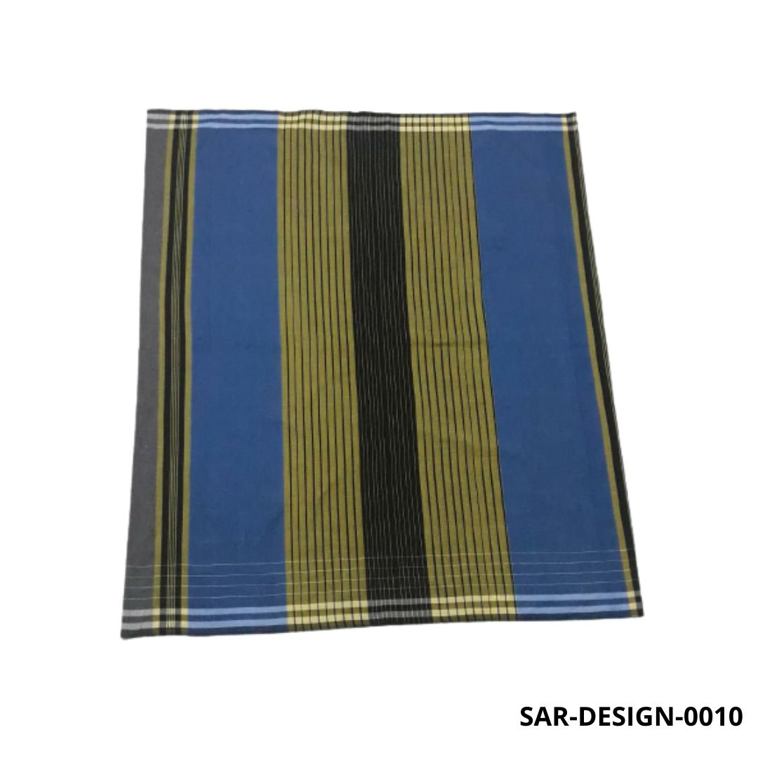 Handloom Sarong - Design 0010