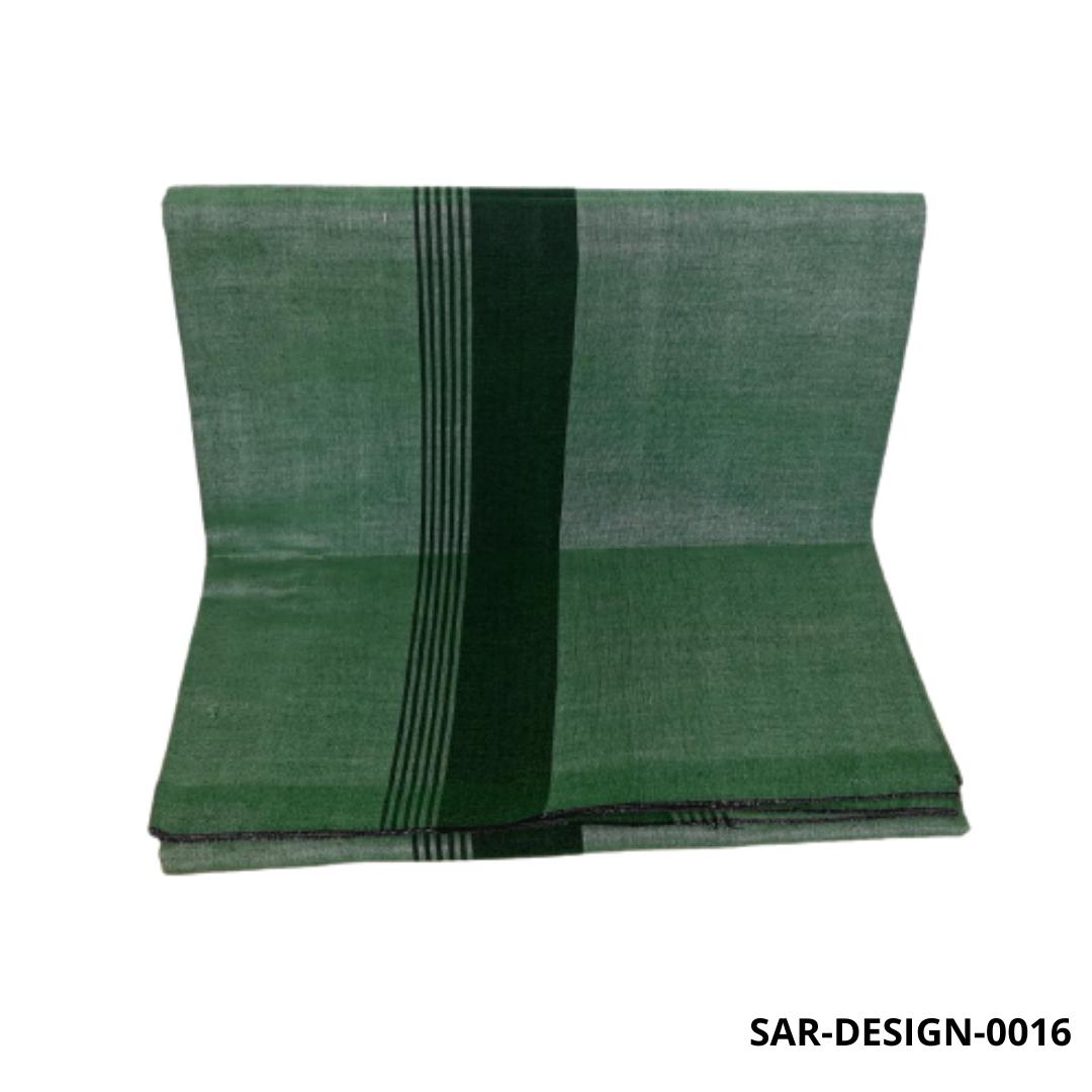 Handloom Sarong - Design 0016
