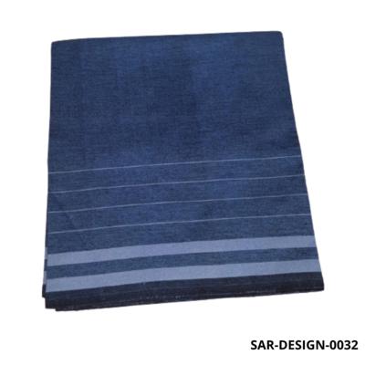 Handloom Sarong - Design 0032