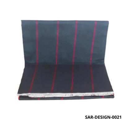 Handloom Sarong - Design 0021