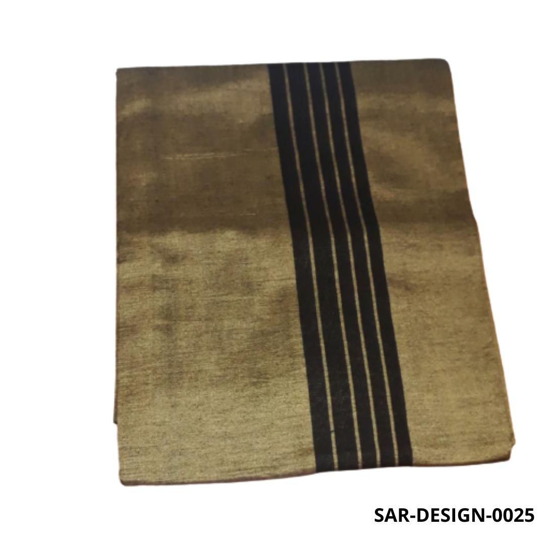 Handloom Sarong - Design 0025