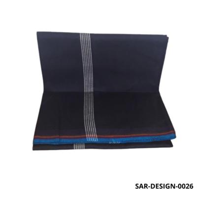 Handloom Sarong - Design 0026