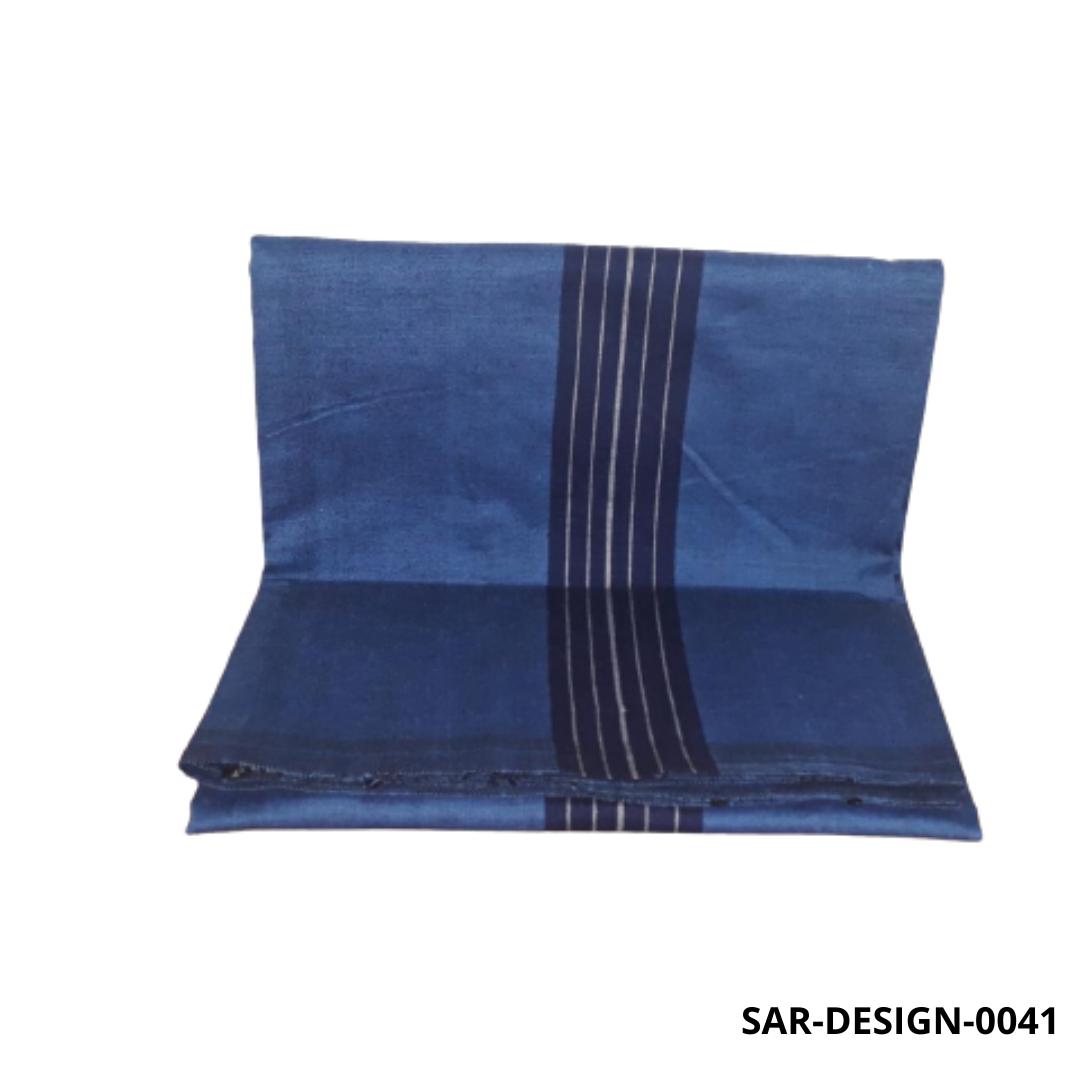 Handloom Sarong - Design 0041