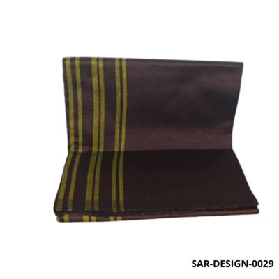 Handloom Sarong - Design 0029