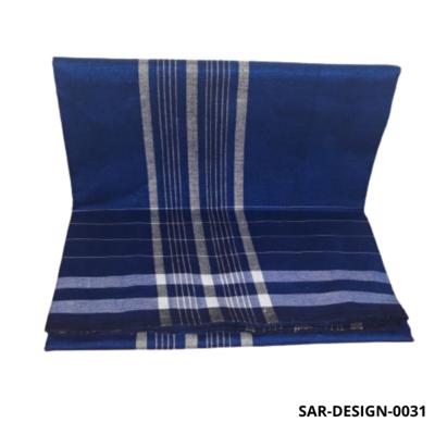 Handloom Sarong - Design 0031