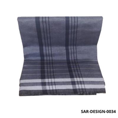 Handloom Sarong - Design 0034