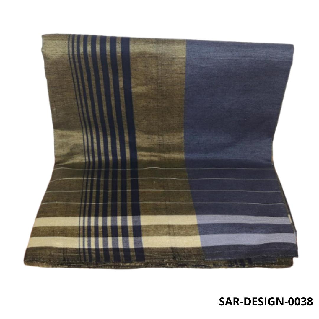 Handloom Sarong - Design 0038
