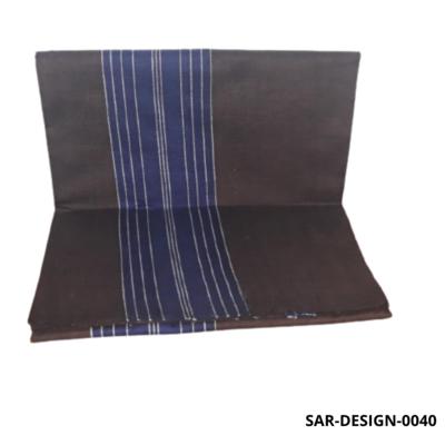 Handloom Sarong - Design 0040