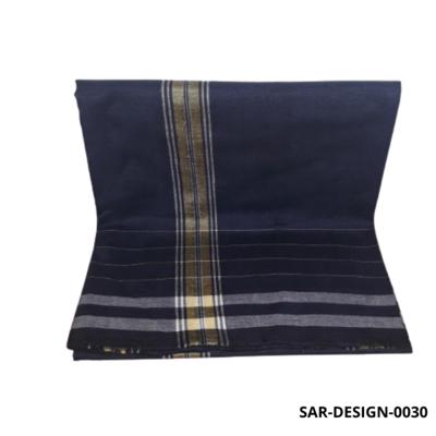 Handloom Sarong - Design 0030