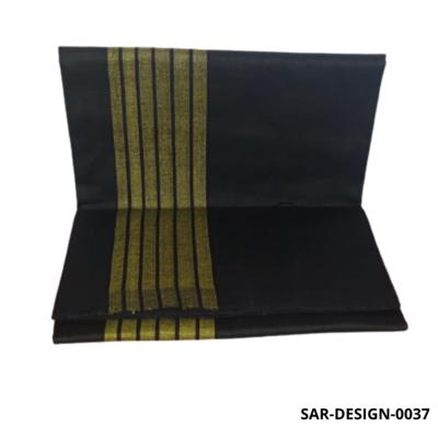 Handloom Sarong - Design 0037
