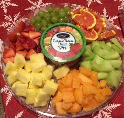Small Fruit Tray