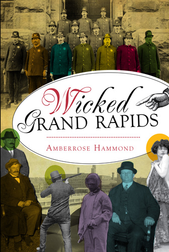 Wicked Grand Rapids (Signed)