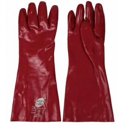 Перчатки - Защита от химических воздействий