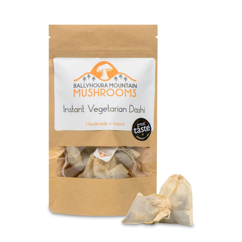 Instant Vegetarian Daishi