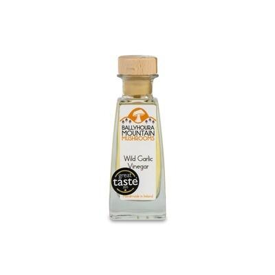 Wild Garlic Vinegar 100ml
