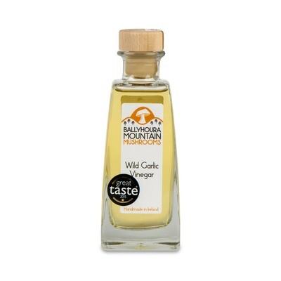 Wild Garlic Vinegar 200ml