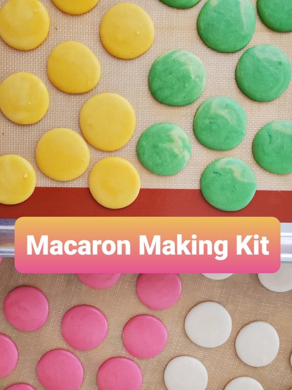 Macaron Making Kit
