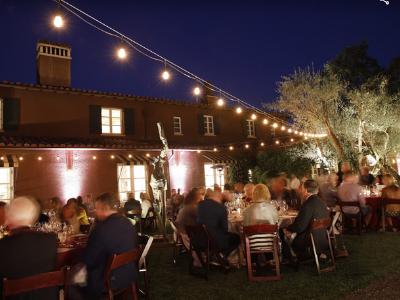 2021 Music Festival for Brain Health - VIP Dinner Table for 10