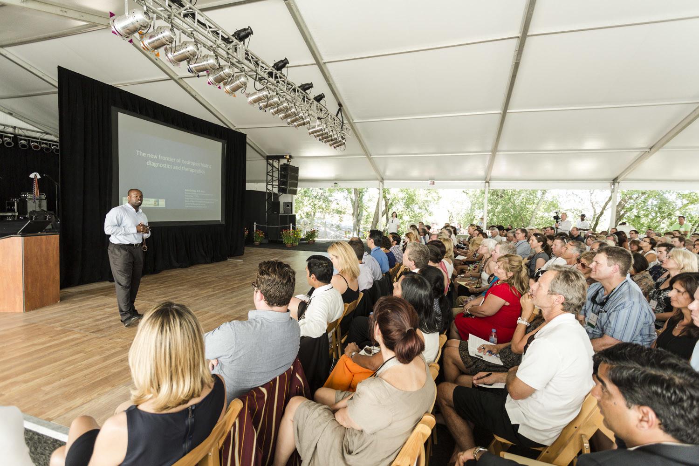 2021 Music Festival for Brain Health - Free Virtual Scientific Symposium
