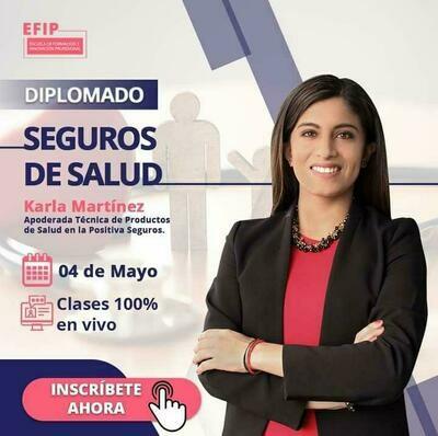 DIPLOMADO SEGUROS DE SALUD