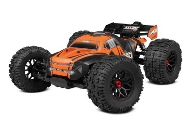Team Corally Jambo XP 6S Monster Truck SWB 1:8 RTR