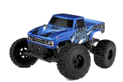 Team Corally Triton SP 2S Monster Truck 1:10 RTR