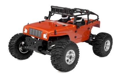 Team Corally Moxoo XP 3S Trail Buggy 1:10 RTR