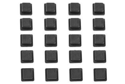 Team Corally Eccentric Bushings Set - Composite - 1 Set
