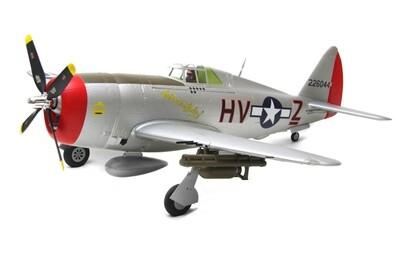 Arrows P-47 Thunderbolt 980mm PNP