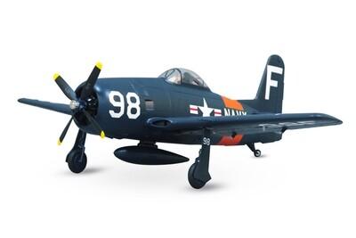Arrows F8F Bearcat 1100mm PNP