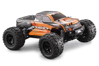 FTX Tracer Monster Truck 1:16 oranje RTR