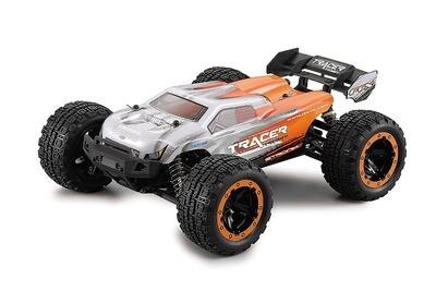 FTX Tracer Truggy 1:16 oranje RTR
