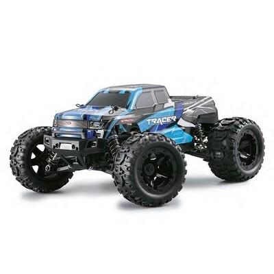 FTX Tracer Monster Truck 1:16 blauw RTR
