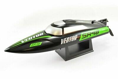Volantex Racent Vector SR48 brushless RTR