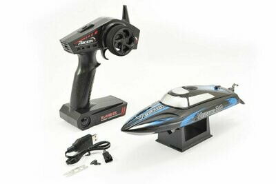 Volantex Racent Vector SR30 zwart RTR