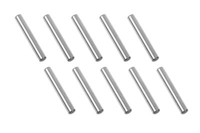 Team Corally Pin 2.5x17mm - Steel - 10 pcs