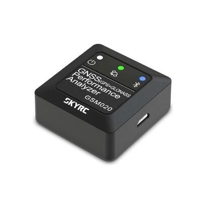 SkyRC GSM020 GNSS Performance Analyzer