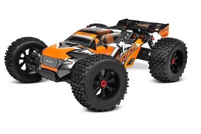 Team Corally Kronos XTR 6S Monster Truck LWB 1:8 Roller