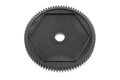 Team Corally Spur Gear 48DP 81T Composite