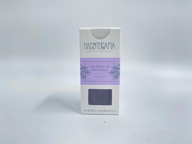 HP Nasoterapia Essenza Aromatica Lavanda di Provenza-serenità