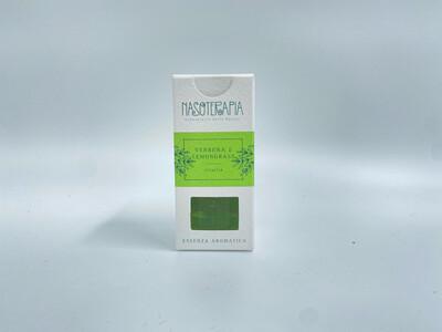 HP Nasoterapia Essenza Aromatica Verbena e Lemongrass-vitalità