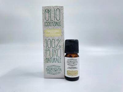 Nasoterapia-HP- olio essenziale Finocchio Dolce