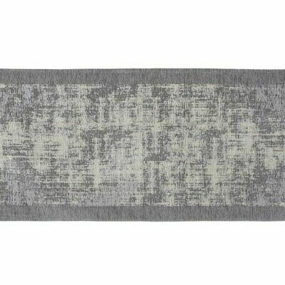 Tappeto Collezione Vita 65x150 cm Grigio Blanc Mariclò