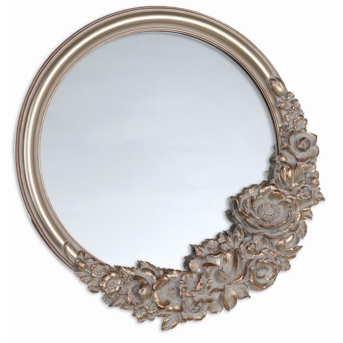 Specchio in Resina 36x5x40cm