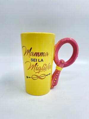 """Tazza festa della Mamma """"Mamma sei la Migliore"""""""