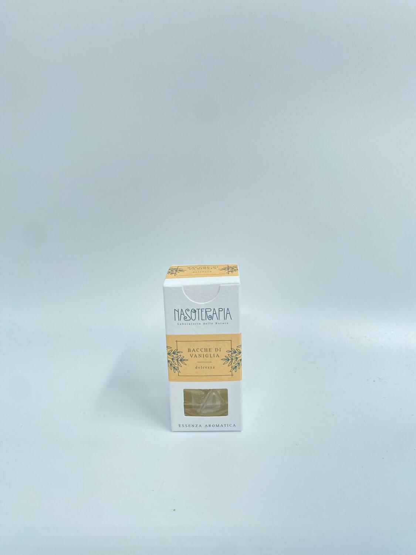 HP Nasoterapia Essenza Aromatica Bacche di Vaniglia- dolcezza