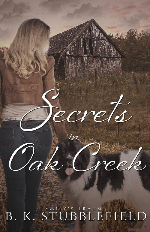 Secrets in Oak Creek Paperback