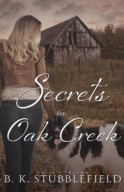Secrets in Oak Creek Paperback