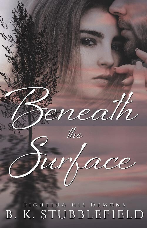 Beneath the Surface Paperback