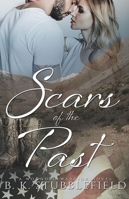 Scars of the Past Paperback